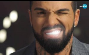Защо зъбите на Благой Георгиев са толкова бели?