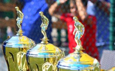 Силен детски футболен турнир ще се състои в Сандански
