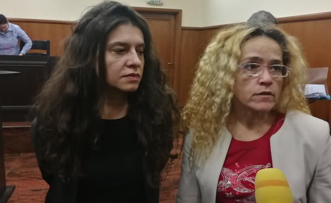 ВКС проверява съда заради решение за Иванчева