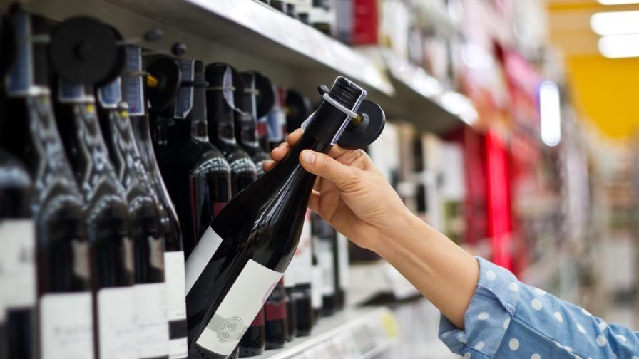 Студеният климат увеличава консумацията на алкохол