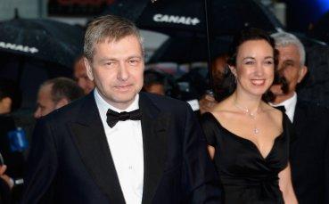 Дмитрий Риболовлев няма да продава Монако