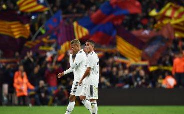 Лукас Васкес: Солари заслужава поста в Реал