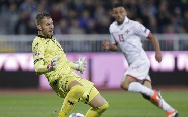 Косово унизи Малта в Лигата на нациите