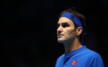 Великодушен Федерер: Освикрванията към Саша са незаслужени