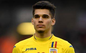 Румъния се развълнува: Отново Хаджи в националния отбор