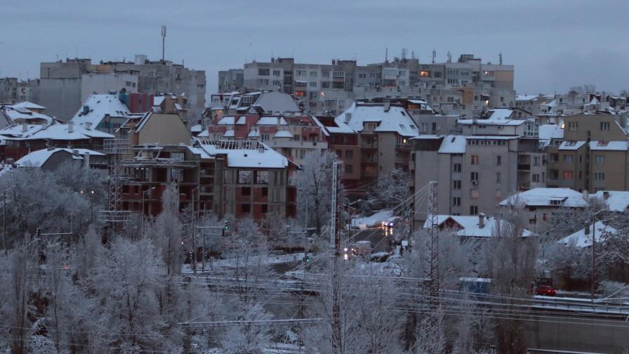 <p>Евростат: Младите българи живеят в пренаселени жилища</p>