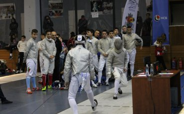 """Унгарци спечелиха най-силното издание на """"Сабята на Етрополски"""""""