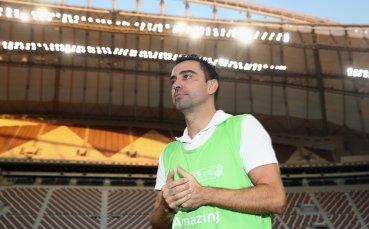 Шави дари 1 млн. евро на Барселона за битката с COVID-19