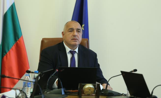 Борисов възложи проверка на българските паспорти на чужденци