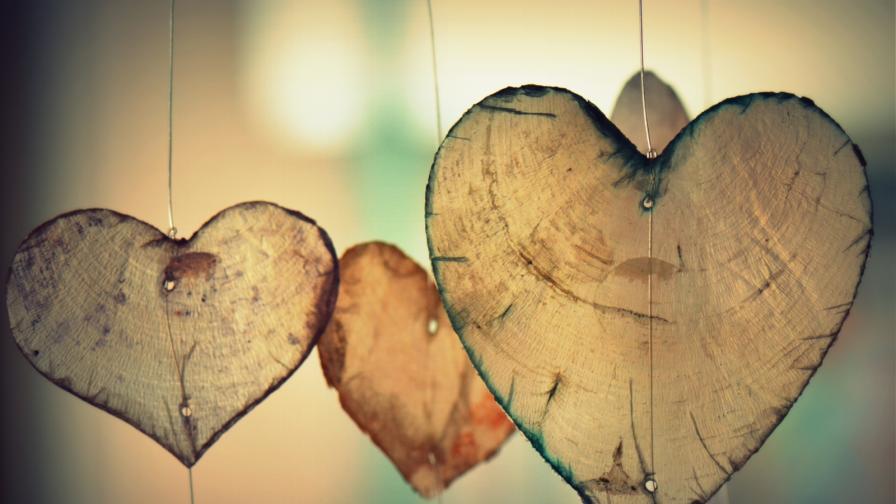 Можете ли да познаете: за колко време се влюбваме