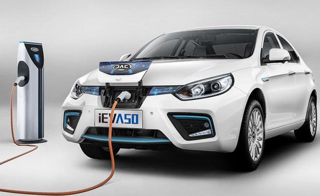Китай води света към електрическо автомобилно бъдеще