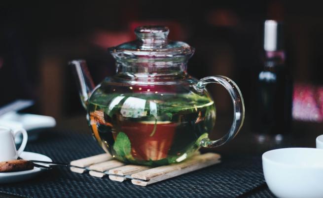 Трите билки за детоксикация при смяна на сезоните