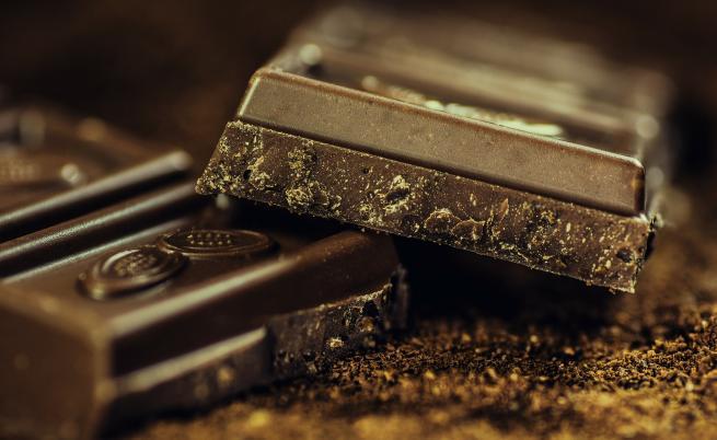 Колко шоколада на месец са полезни са сърцето