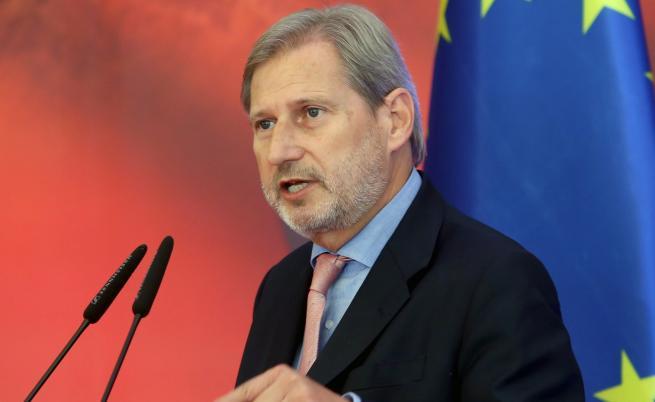 """ЕС иска """"разумно обяснение"""" от Унгария за Груевски"""