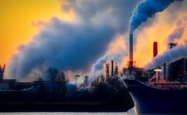 ООН: Парниковите газове в атмосферата удариха върха