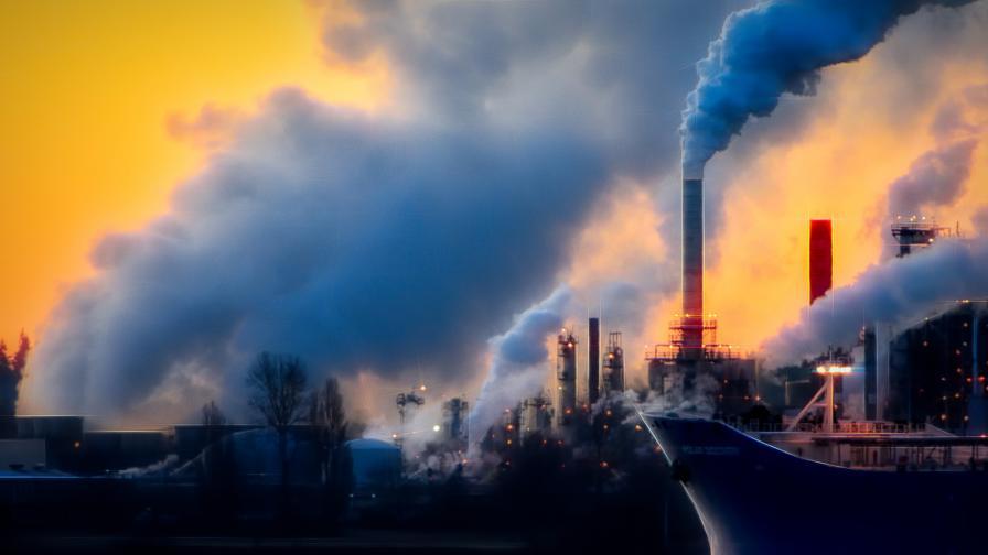 Богат, беден в екологията: Какво избираме?