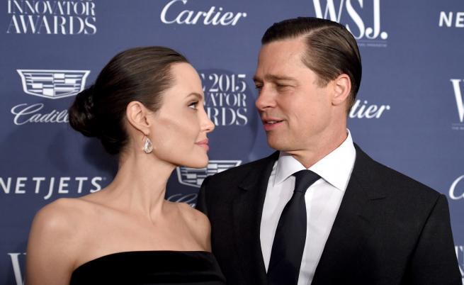 Анджелина и Брад са готови за споразумение