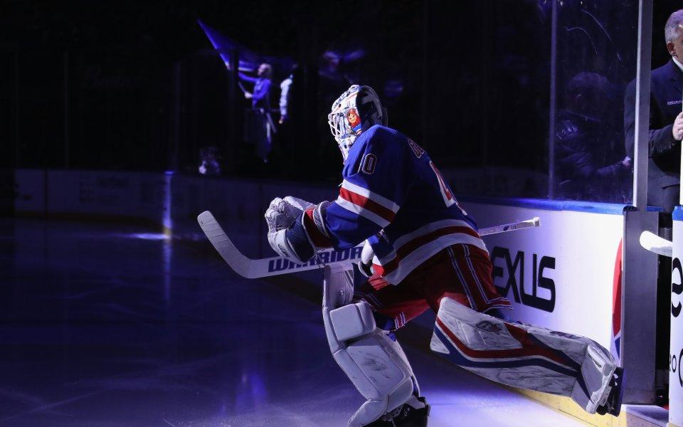 Рейнджърс и Георгиев с поражение в НХЛ, резултати