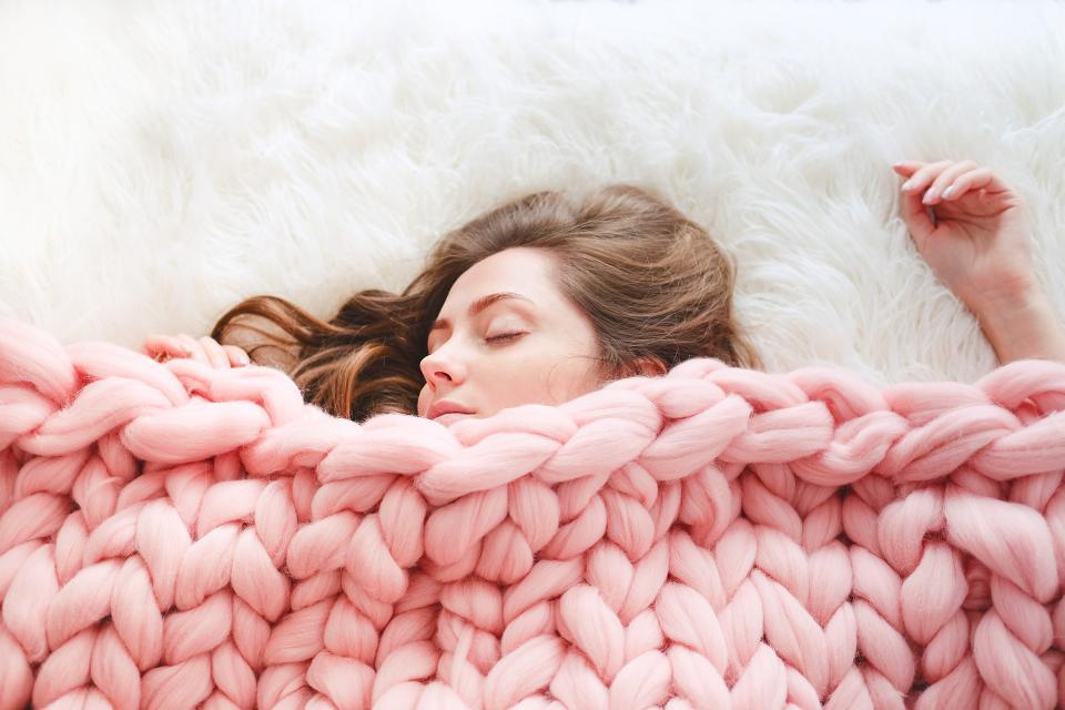жена зимна умора