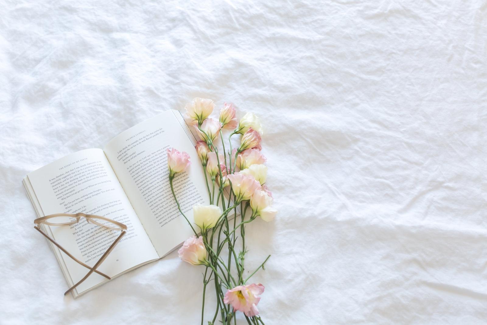 Козирог: хубава книга - Вие сте интелигентни и винаги се наслаждавате на доброто четиво.