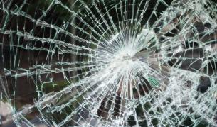Тежка катастрофа с автобус на градския транспорт в София