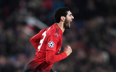 Удар по амбициите на Юнайтед и Солскяер