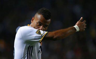 Бивша звезда на английския футбол окачи бутонките на пирона