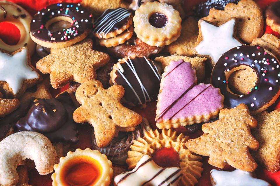 храна празници