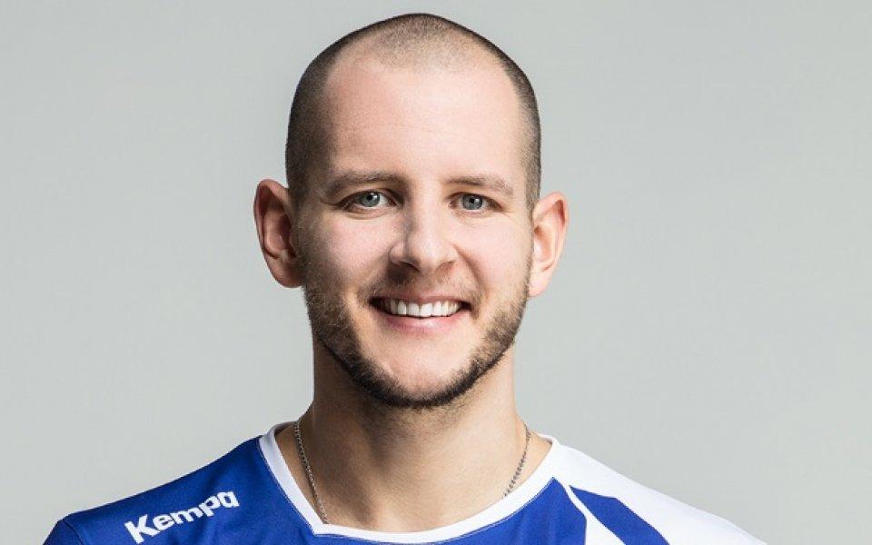 Суперзвездата Курек напусна отбора на Стойчев, българите ще го последват