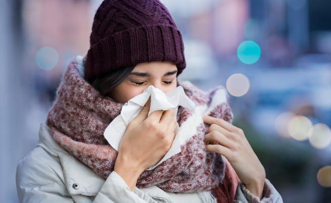Пикът на грипа тепърва предстои
