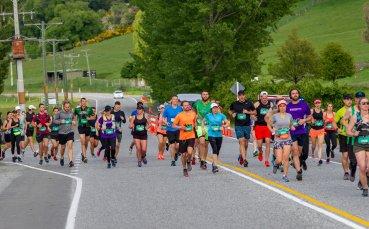 Куп звезди идват за маратона в Стара Загора