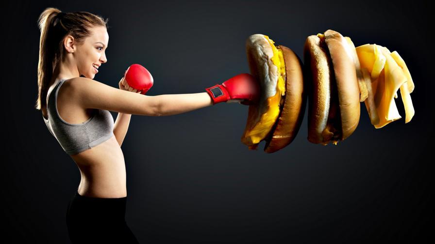 <p>Здравословно ли е да тренираме на гладно</p>