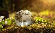 <p>1/3 от всички животни и растения могат да изчезнат до 50 години</p>