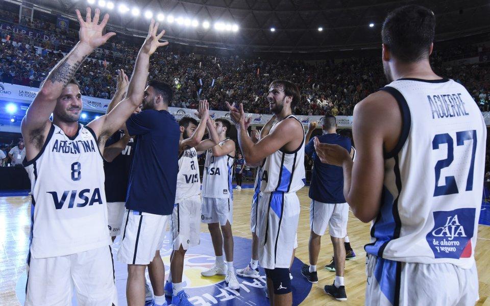 Аржентина се справи и с Нигерия, Тунис с победа за историята