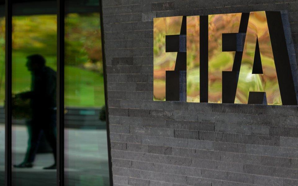 Снимка: ФИФА отхвърли обвиненията за нагласен вот за Меси