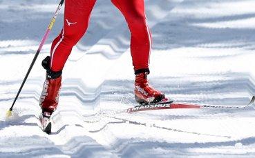 Норвежец спечели спринта в Солт Лейк Сити