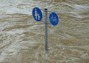 Бедствена ситуация заради наводнения в Турция