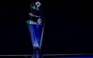 Жребият отреди уникални сблъсъци на 1/2-финалите в Лигата на нациите