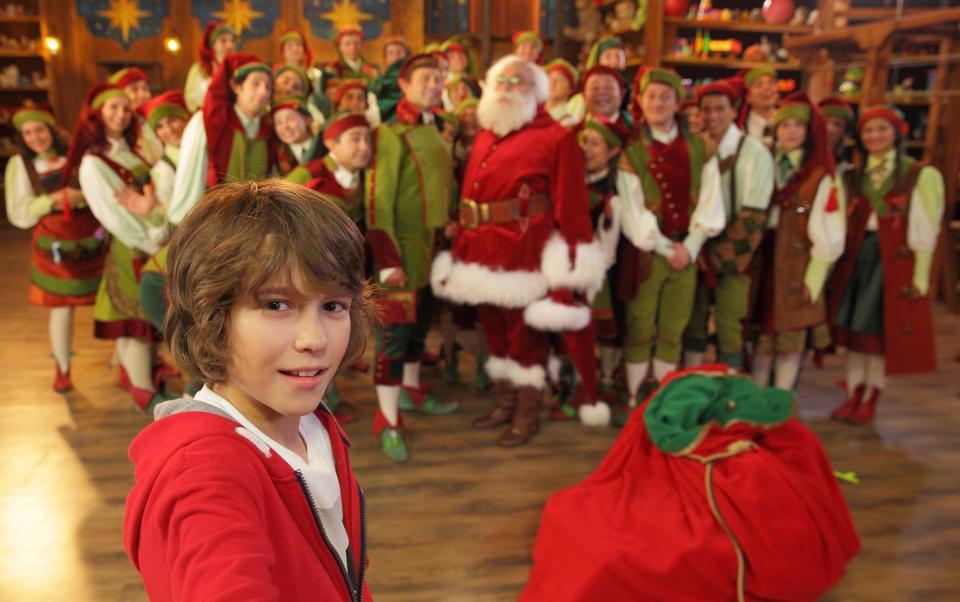 Смарт Коледа