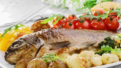 5 полезни съвета при избиране на риба за Никулден