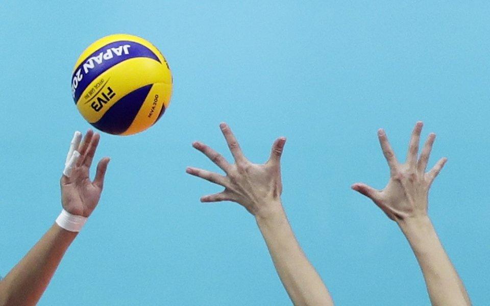 Коронавирусът отново спря женския волейбол в Италия