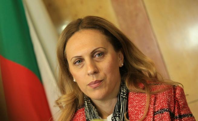 Избраха Марияна Николова за председател на НСТС