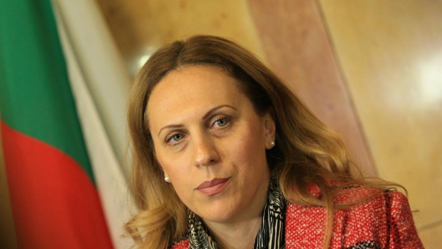Марияна Николова: Русия е стратегически партньор на България в туризма