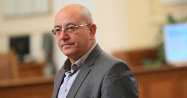 България Еко министърът: У нас не се горят радиоактивни отпадъци