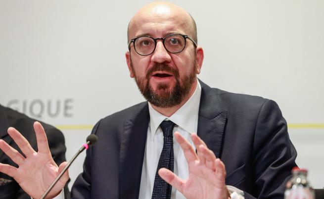 Политическа криза в Белгия, коалицията се разпадна