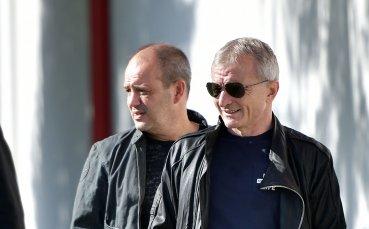 Гриша Ганчев има повод да почерпи днес