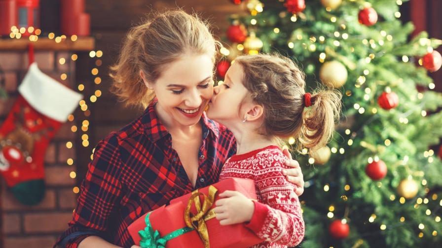 Коледни подаръци за децата според зодията им