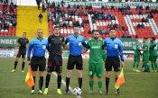 Ботев Враца подава жалба срещу съдията на Валенсия - Манчестър Юнайтед
