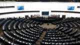 <p>В ЕП след провала:Без сделка или втори референдум</p>