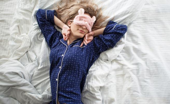 8 съвета за здравословен сън